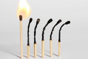 Renaître d'un burn out © RRF – Fotolia