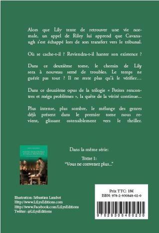 978-2-930848-02-0 Petites Rencontres Méga Problèmes TomeII - C4