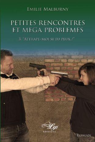 978-2-930848-03-7 - Petites Rencontres Méga problème Tome III - C1